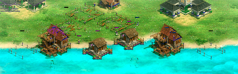 Age of Empires II World Amateurs Championship