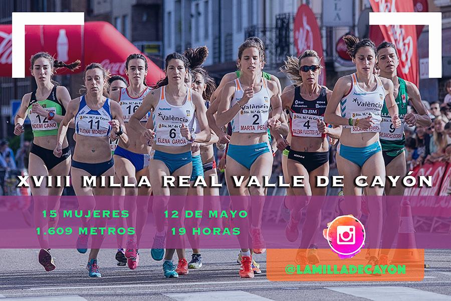 elite men milla real valle cayon 2019