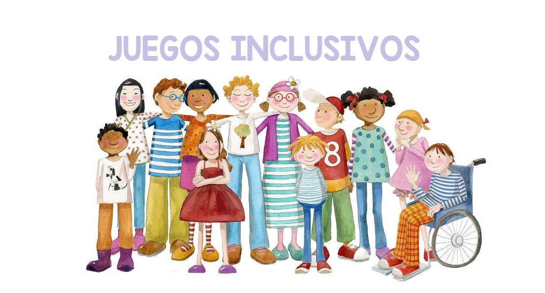 juegos inclusivos madrid