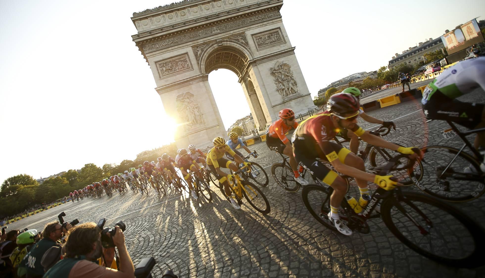 tour francia 2020 no se suspende coronavirus