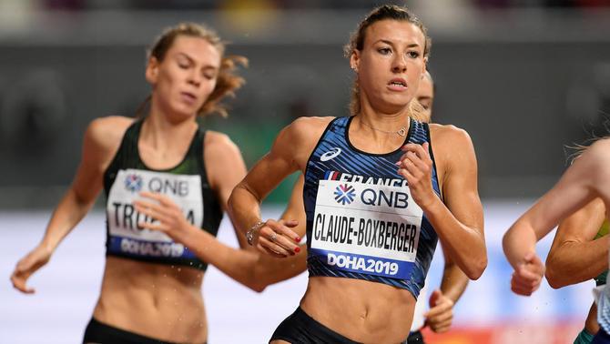 Ophélie Claude-Boxberger