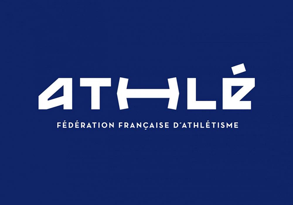 atletismo francia FFA