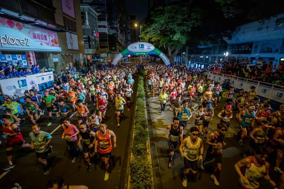marathon hong kong 1