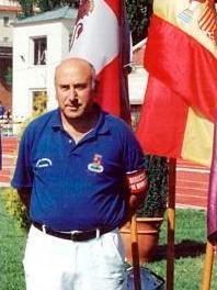 fallece juez atletismo JuanJoseFuentes