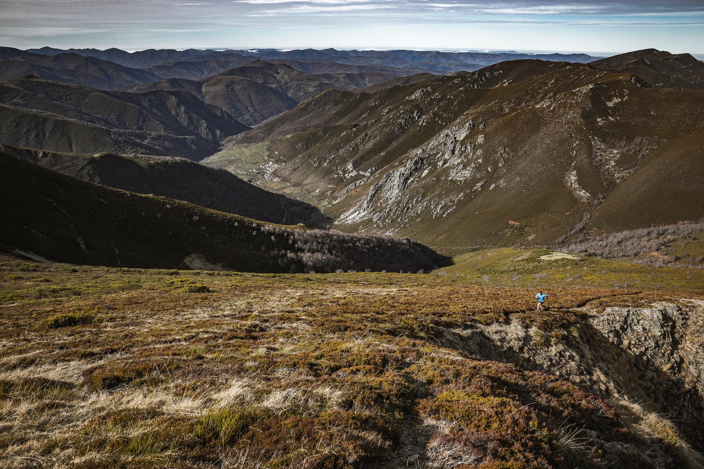 100 km ultramaraton camina el oso