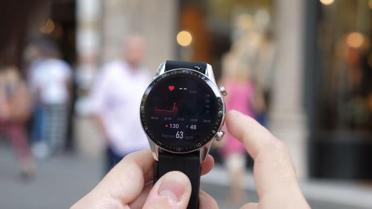 reloj gps estres 1