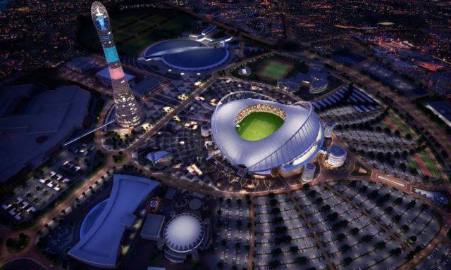 khalifa stadium doha 2019 world athletics