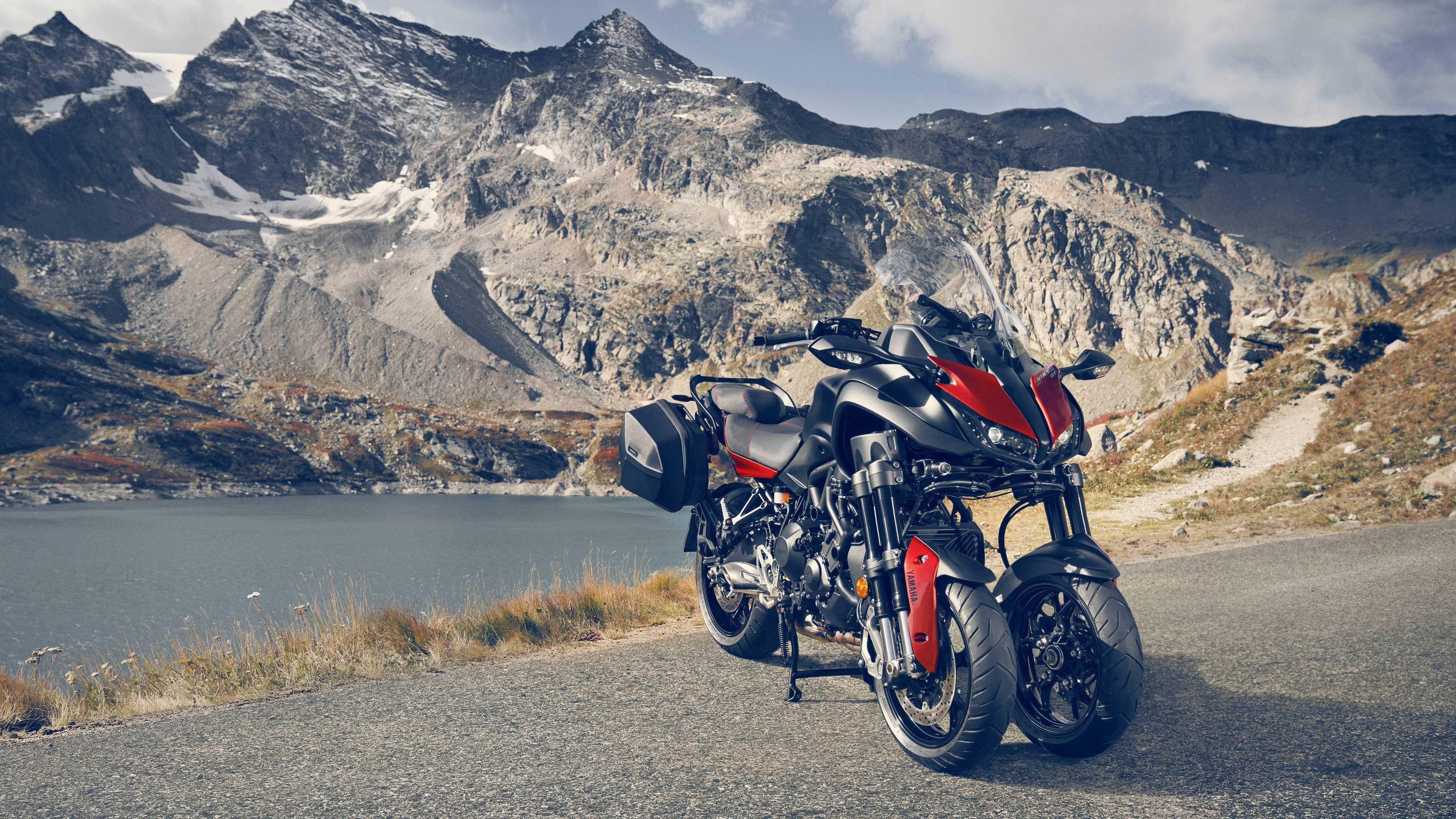 motos de tres ruedas yamaha rfec