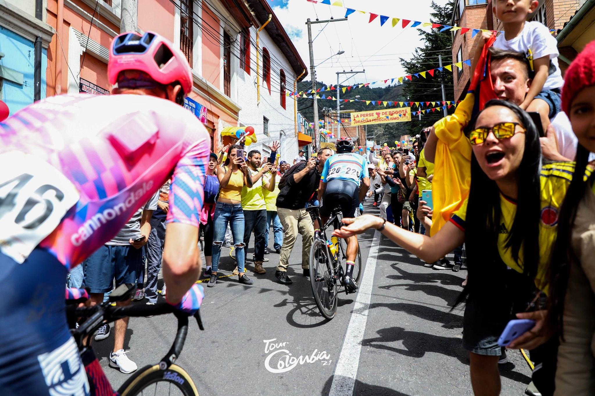tour colombia cancelado