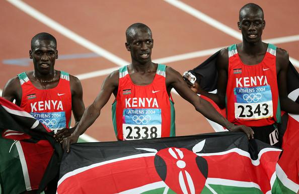athletics kenyan coronavirus