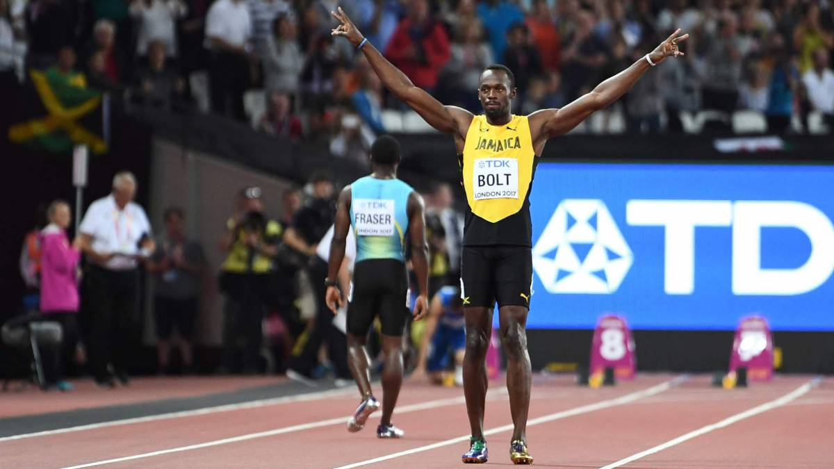 bolt documental greatness code