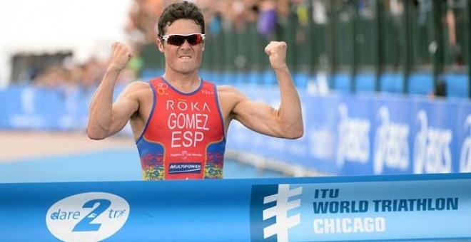 gomez noya juegos olimpicos tokio 2021