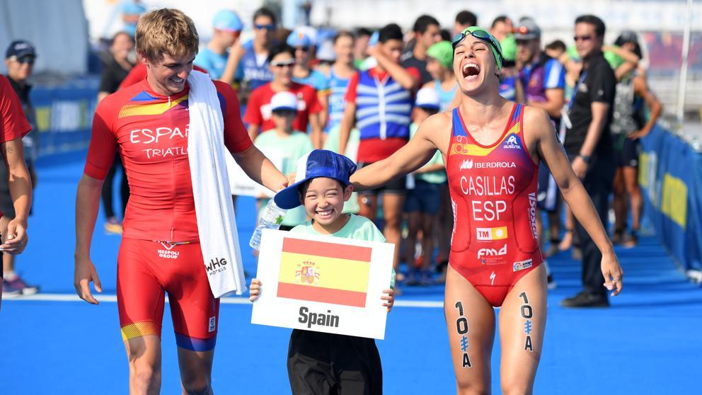 triatlon español fetri