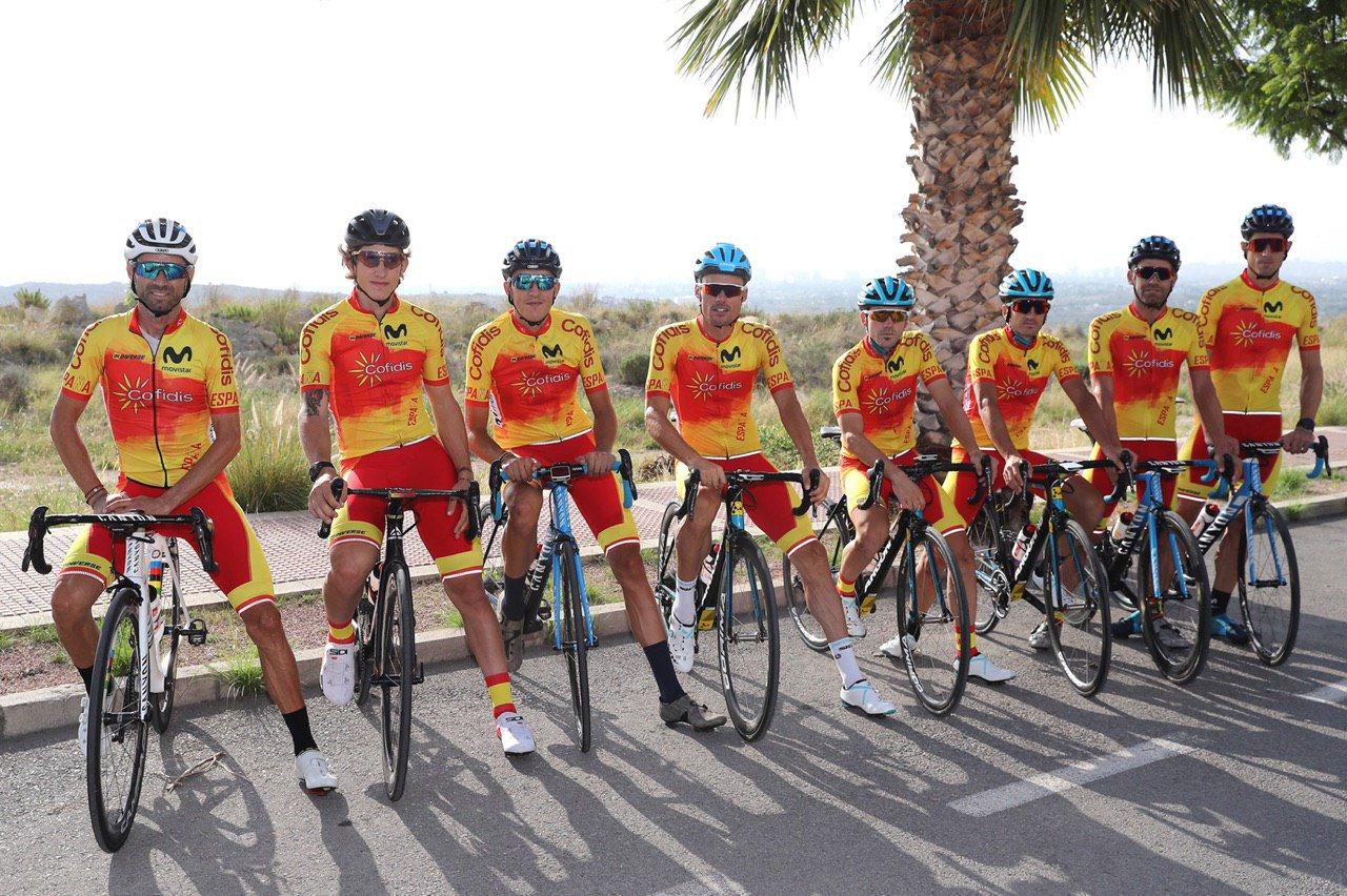 elite campeonato mundo ciclismo yorkshire