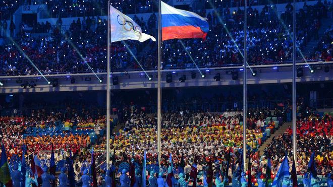 dimite yurchenko presidente atletismo ruso