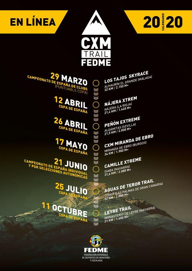 CXM En linea