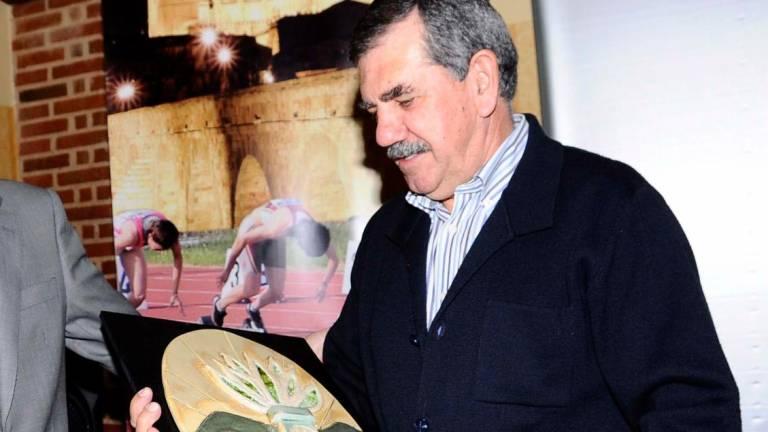Álvaro González fallece