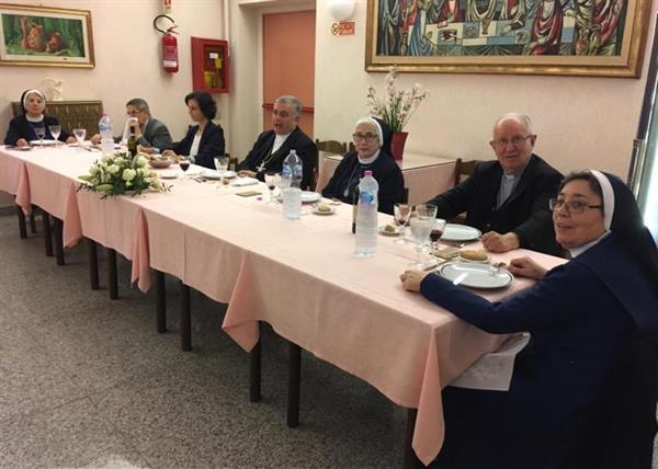 50 Aniversario Fundación Roma