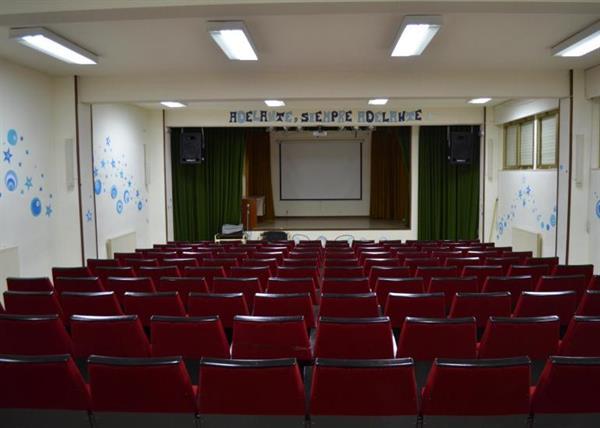Colegio La Inmaculada Camponaraya
