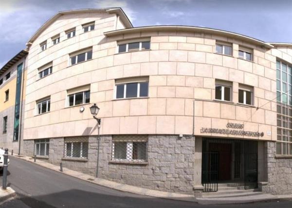 Colegio Inmaculada Concepción de San Lorenzo de El Escorial