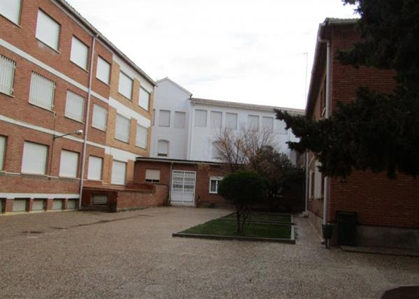 San José. Manzanares. Ciudad Real
