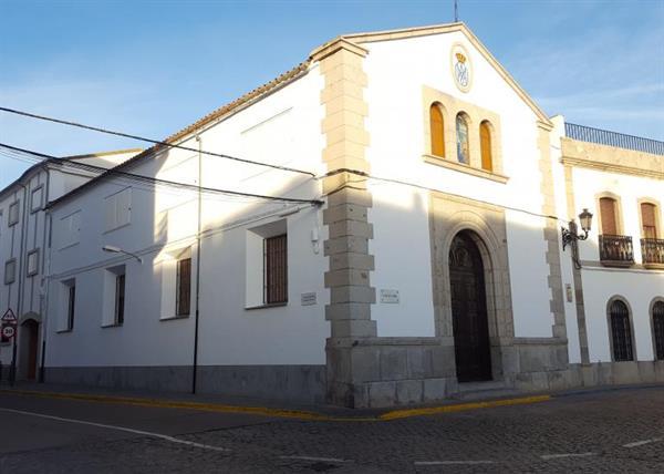La Inmaculada de Pozoblanco. Córdoba.