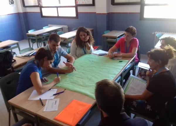 5 Octubre: Encuentro de Profesores Acompañantes