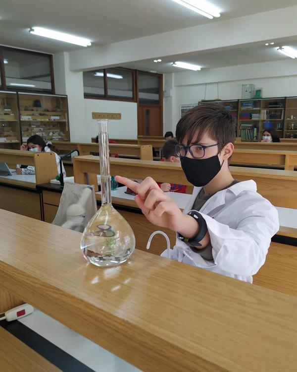 Semana de la Ciencia - Camponaraya