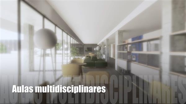 Nuevo Colegio Concepcionista en Segovia