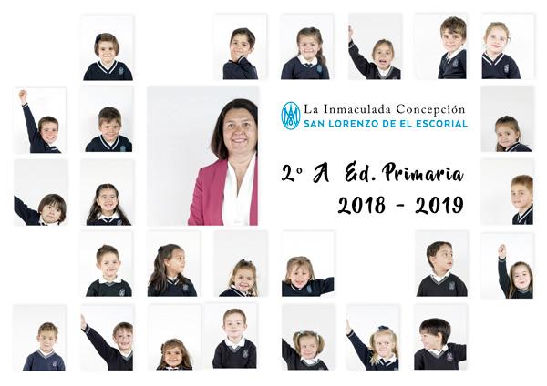 FOTOS CURSO 2018/2019