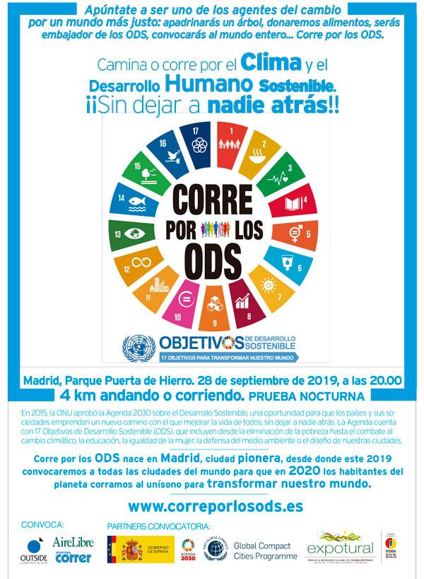 2ª Corre por los ODS