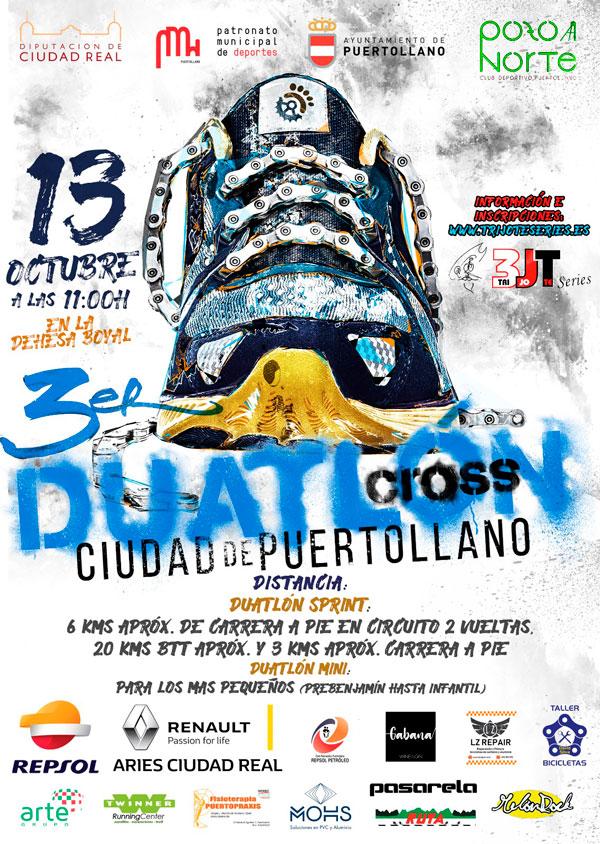 Ducros Puertollano 2019